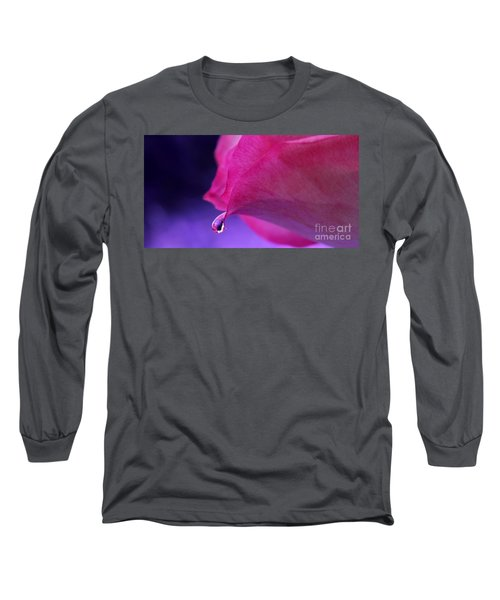 Sentimental Memories Long Sleeve T-Shirt
