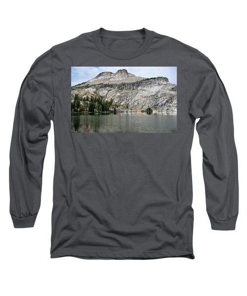 Serenity Long Sleeve T-Shirt by Brian Williamson