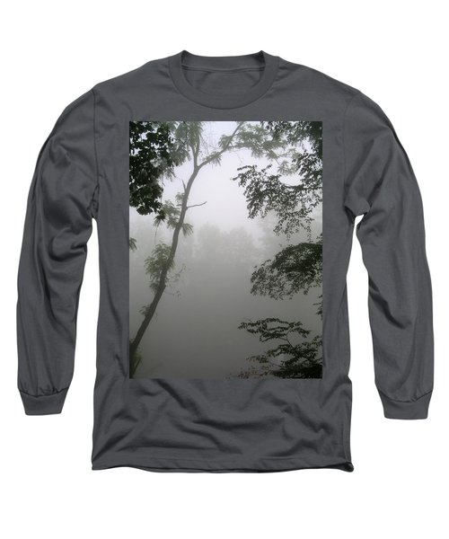 Long Sleeve T-Shirt featuring the photograph Serenity by Craig T Burgwardt