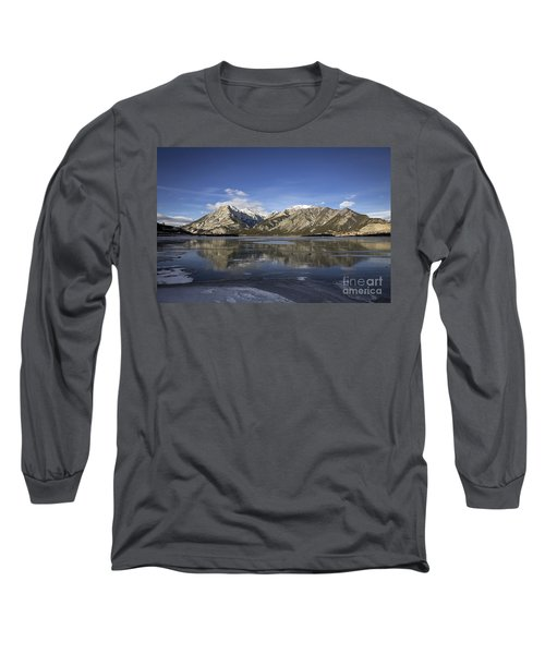 Serenity's Shrine Long Sleeve T-Shirt