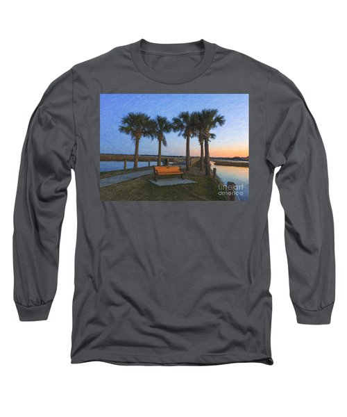 Set A Spell And Dream Long Sleeve T-Shirt