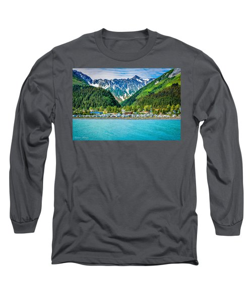 Seward Long Sleeve T-Shirt