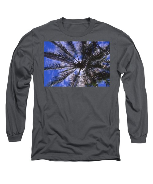 Shade Long Sleeve T-Shirt