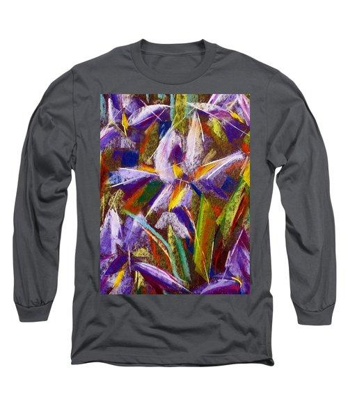 Sharp Mood Long Sleeve T-Shirt