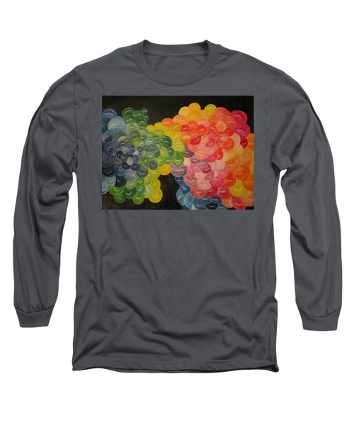 Shattered Dreams Long Sleeve T-Shirt