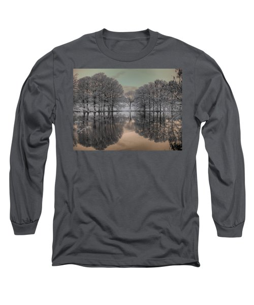 Shaw Nature Reserve Long Sleeve T-Shirt
