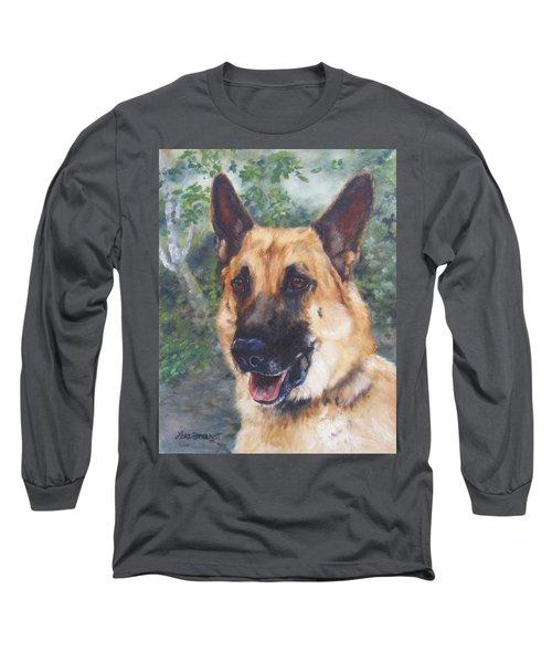 Shep Long Sleeve T-Shirt