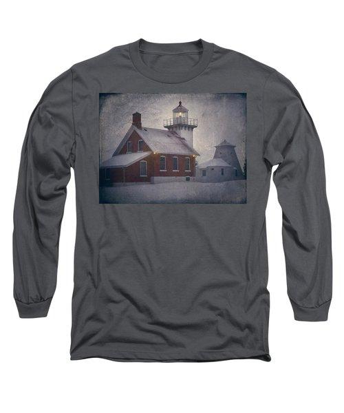 Sherwood Point Light Long Sleeve T-Shirt