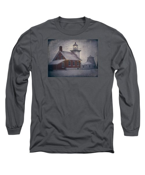 Sherwood Point Light Long Sleeve T-Shirt