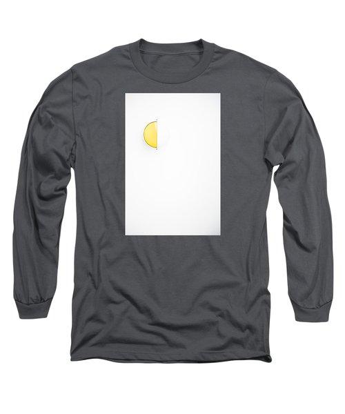 Ship Light Long Sleeve T-Shirt