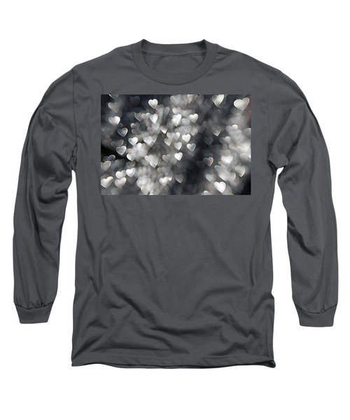 Showered In Love Long Sleeve T-Shirt