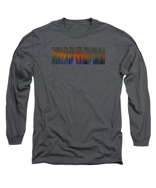 Sierra Serenity  Long Sleeve T-Shirt