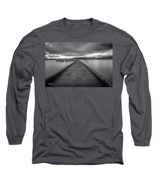 Silent Dock Long Sleeve T-Shirt