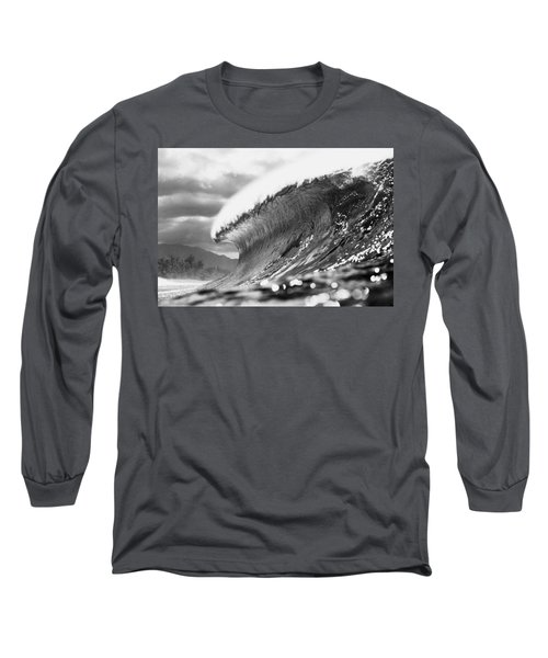 Silver Lining Long Sleeve T-Shirt