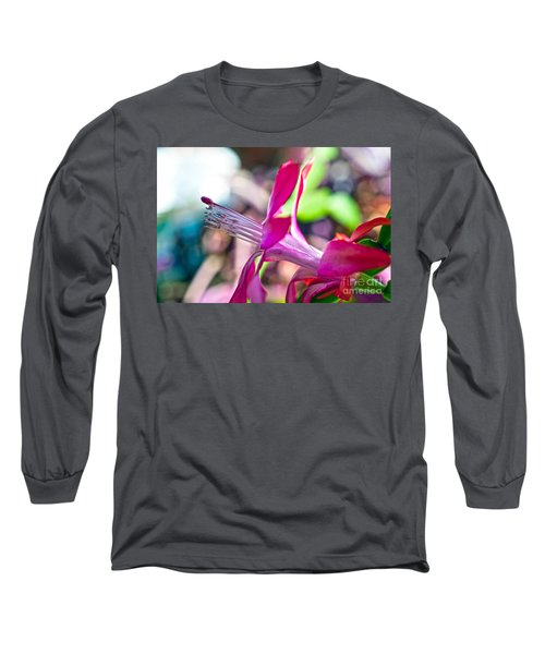 Simple Passion Long Sleeve T-Shirt