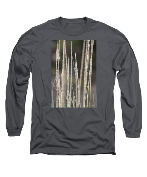 Long Sleeve T-Shirt featuring the photograph Simply Pure by Amy Gallagher