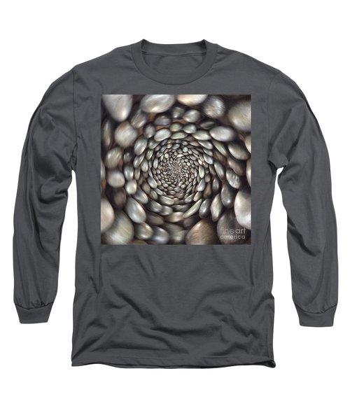 Sinking Feeling Long Sleeve T-Shirt