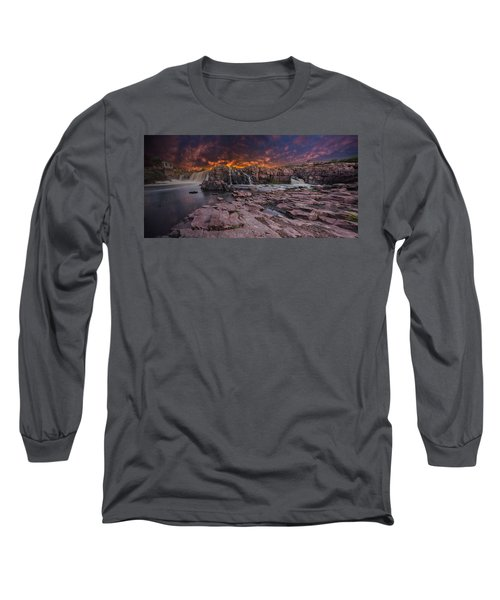 Sioux Falls Long Sleeve T-Shirt