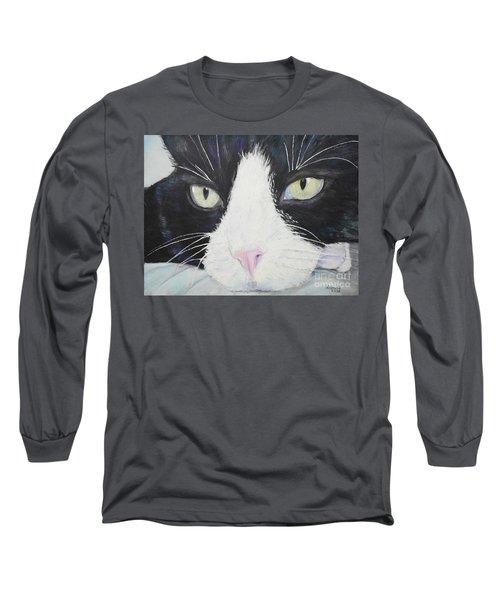 Sissi The Cat 2 Long Sleeve T-Shirt