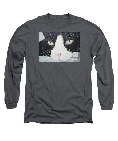 Sissi The Cat 2 Long Sleeve T-Shirt