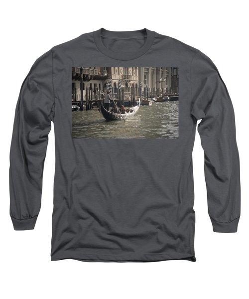 Site Seers Long Sleeve T-Shirt