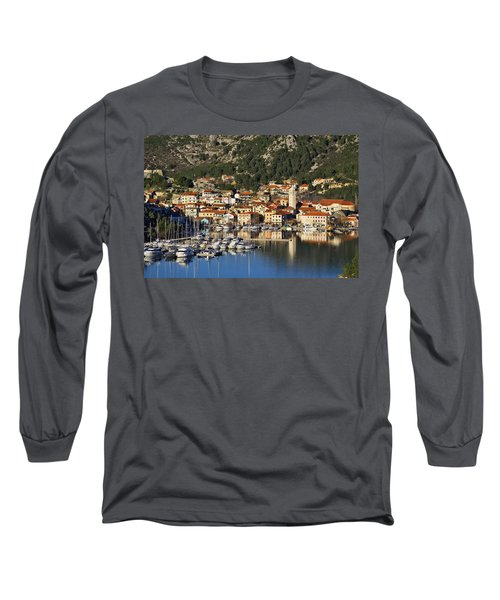 Skradin Long Sleeve T-Shirt
