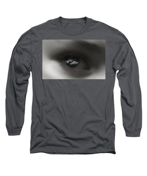 Sky Eye Long Sleeve T-Shirt