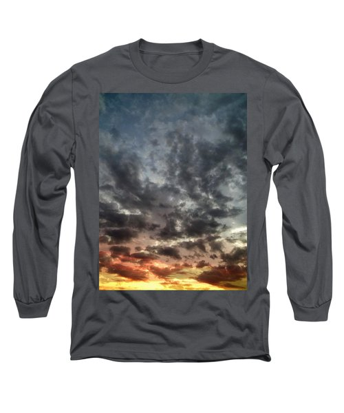 Sky Moods - Spectrum Long Sleeve T-Shirt