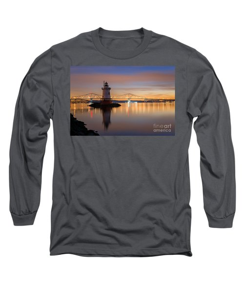 Sleepy Hollow Light Reflections  Long Sleeve T-Shirt