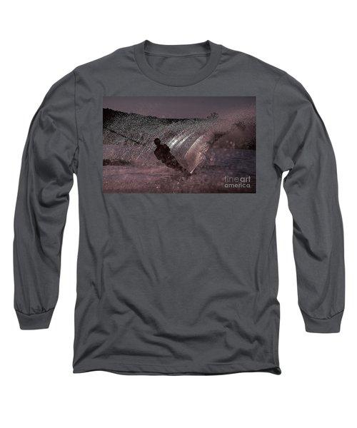 Carve Long Sleeve T-Shirt