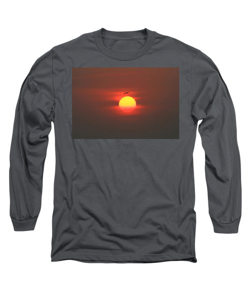 Soaring High Long Sleeve T-Shirt