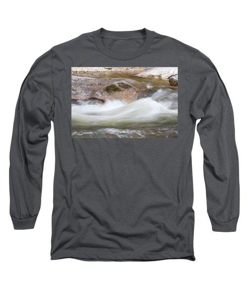 Soft Water Long Sleeve T-Shirt