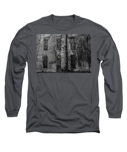 Someone's Home Long Sleeve T-Shirt