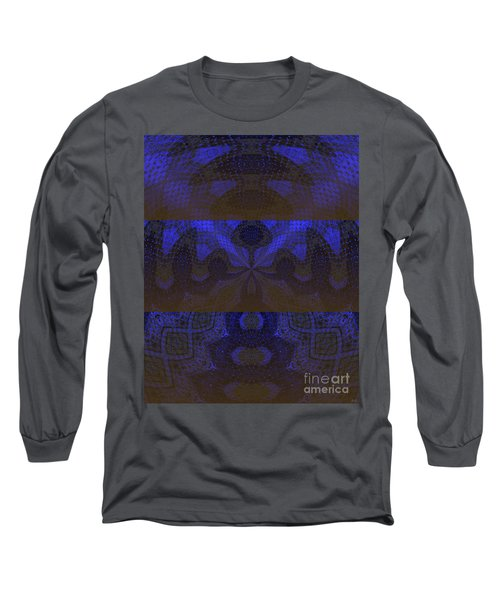 Sonic Temple Long Sleeve T-Shirt