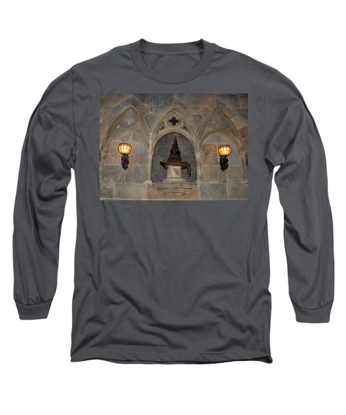 Sorted Long Sleeve T-Shirt