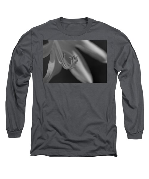 Soulless Bloom Long Sleeve T-Shirt