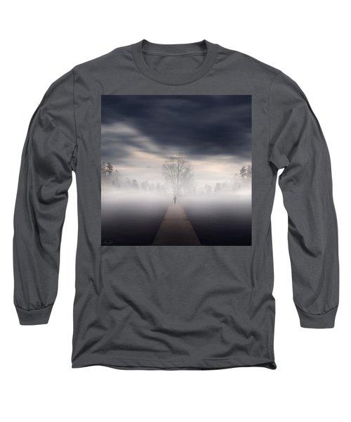 Soul's Journey Long Sleeve T-Shirt