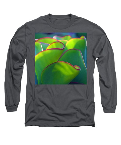South African Beauty Long Sleeve T-Shirt