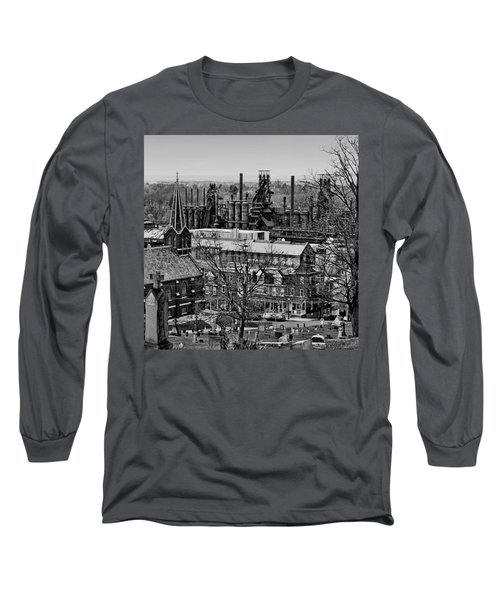 Southside Long Sleeve T-Shirt