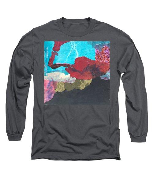 Spanish Nights Long Sleeve T-Shirt