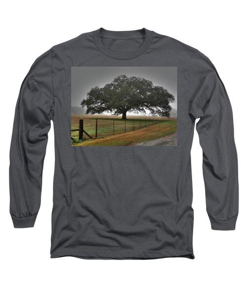 Spanish Oak I Long Sleeve T-Shirt