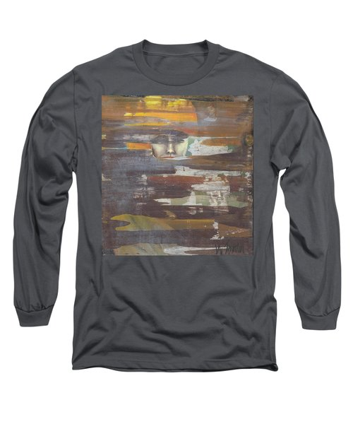 'speaking Life' Long Sleeve T-Shirt