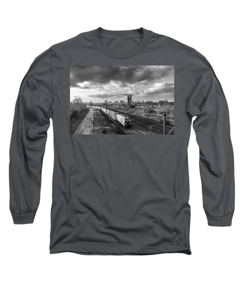 Speedy Et Long Sleeve T-Shirt