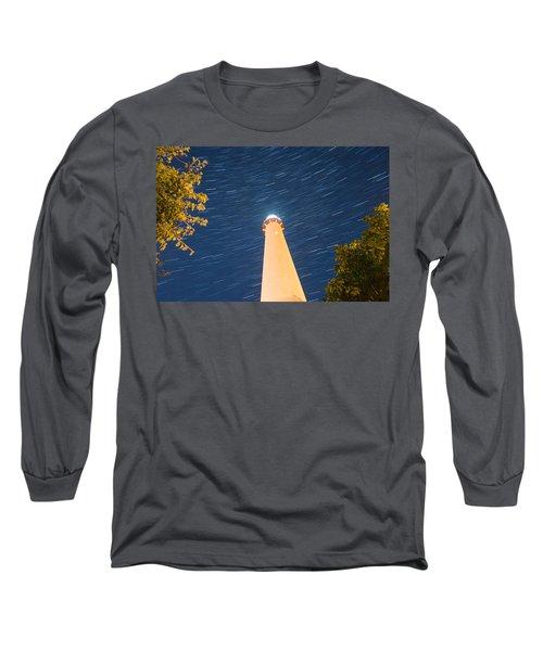Spin Cycle Long Sleeve T-Shirt