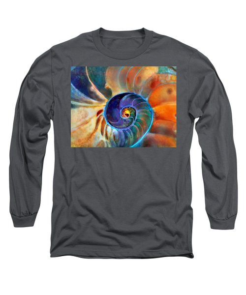 Spiral Life Long Sleeve T-Shirt