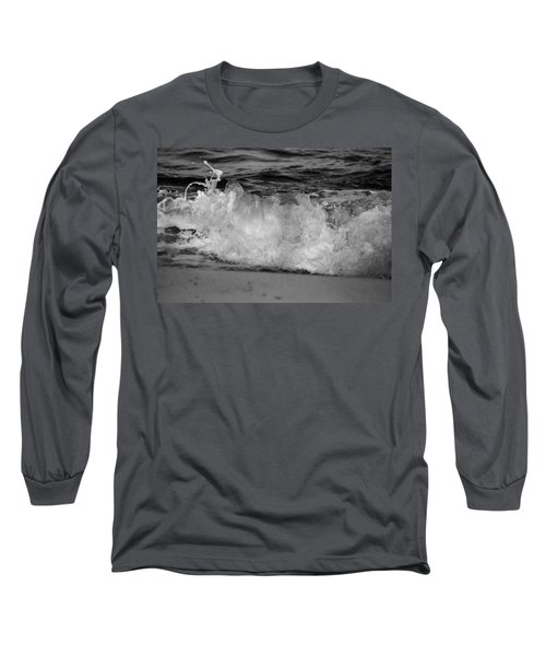Splash Long Sleeve T-Shirt