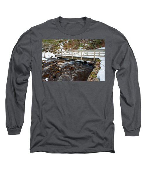 Spring Hike  Long Sleeve T-Shirt