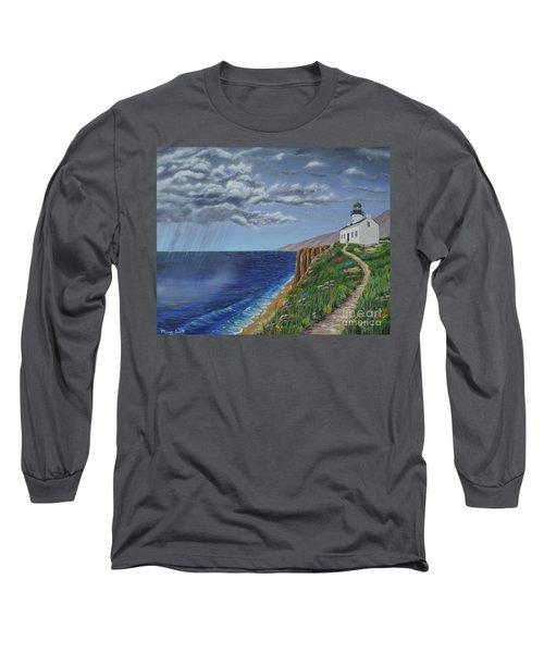 Spring Storm Long Sleeve T-Shirt