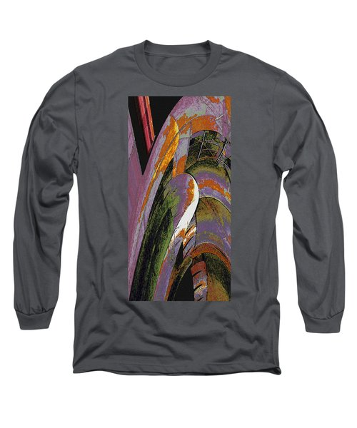 Spruce Goose Long Sleeve T-Shirt