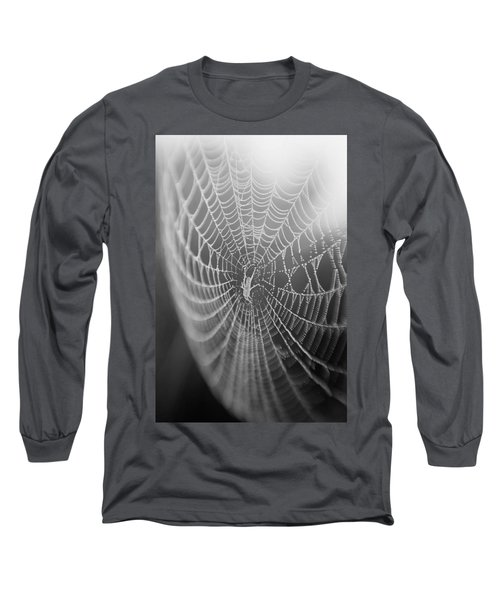 Spyder Web Long Sleeve T-Shirt